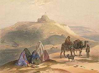 Tarakhel (tribe)