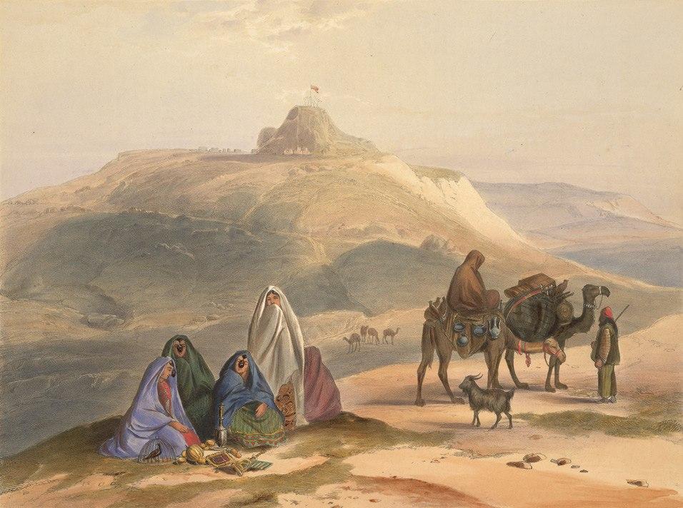 Ghilzai nomads in Afghanistan.jpg