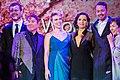 Ghost In The Shell World Premiere Red Carpet- Pilou Asbæk, Kitano Takeshi, Scarlett Johansson, Juliette Binoche, Rupert Sanders & Momoi Kaori (37147912300).jpg