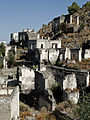 Ghost town Kayakoy IMGP8795.jpg
