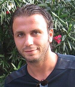 ジャンパオロ・パッツィーニ - Wikipedia