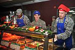 Gingko Tree celebrates Christmas with homestyle meal 131225-F-FM358-107.jpg