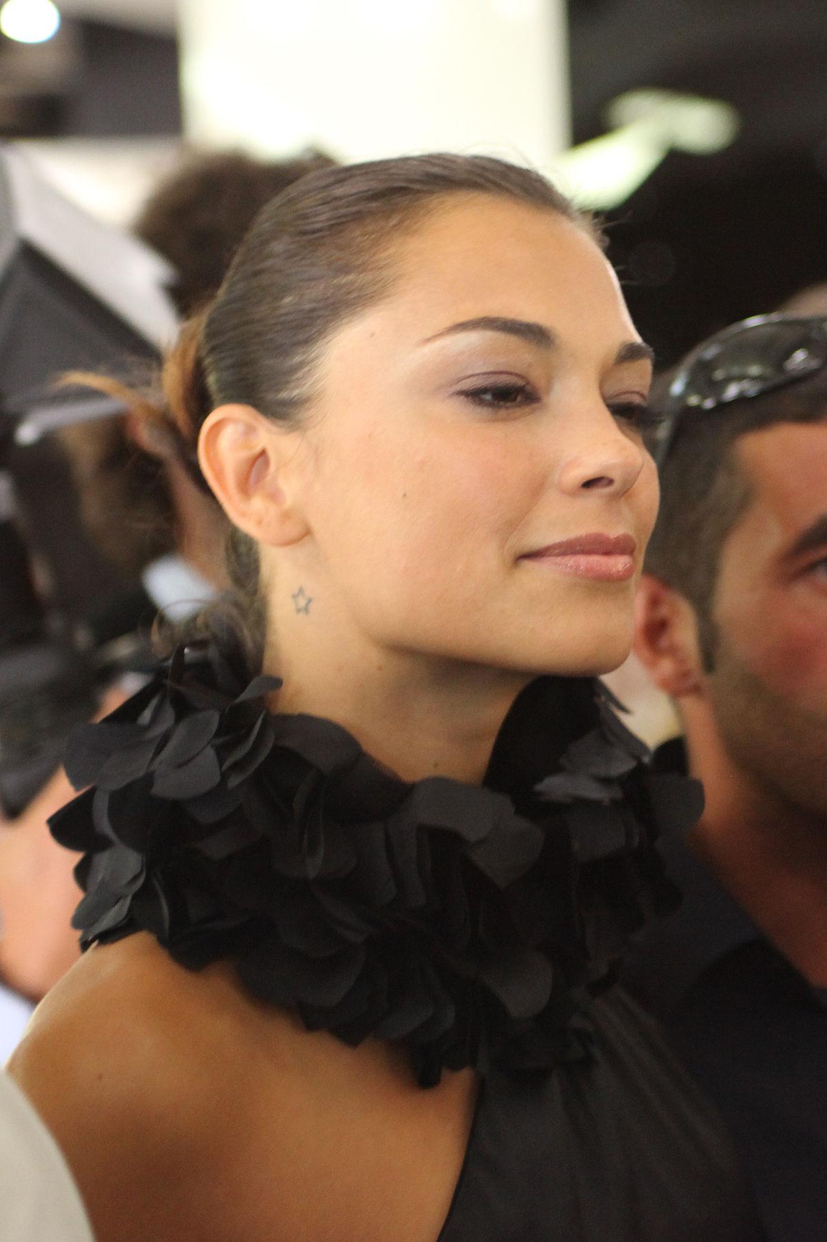 Giorgia Surina Wikipedia