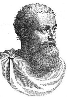 Giorgio Biandrata