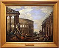 Giovanni paolo pannini, rovine dlel'antica roma, 1725-50 ca.jpg