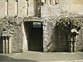 Glastonbury Abbey Lady Chapel crypt.jpg