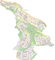 Gleadless Valley OSM.png