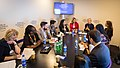 Global Shapers - Multilateral with Carolyn Tastad, Group President, North America, Procter & Gamble (39012431745).jpg