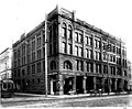 Globe Hotel in the Marshall Building, at the corner of 1st Ave S and S Main St, Seattle (CURTIS 1445).jpeg