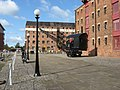 Gloucester Docks, Steam Crane. - panoramio.jpg