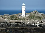 Godrevy Lighthouse, Godrevy Island - geograph.org.uk - 407138.jpg