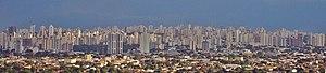Goiânia Skyline