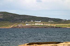 Gola Island - Image: Golaisland