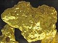 Gold nugget (replica) (Buninyong, Victoria, Australia) (17261171275).jpg