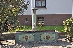 Brunnen in Finsternthal