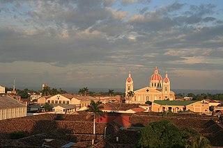 Granada, Nicaragua Municipality in Granada Department, Nicaragua