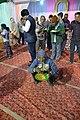 Grand Dinner - Odia Hindu Wedding Ceremony - Kamakhyanagar - Dhenkanal 2018-01-24 8560.JPG