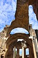 Grand Thermae - Villa Adriana - Tivoli, Italy - DSC03717.jpg