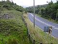Grane Road, Haslingden Grane, Lancashire - geograph.org.uk - 1417047.jpg
