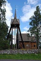 Fil:Granhults gamla kyrka, Nottebäck.jpg