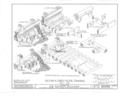 Granite Block, 6-18 Market Square, Providence, Providence County, RI HABS RI,4-PROV,33- (sheet 13 of 20).png