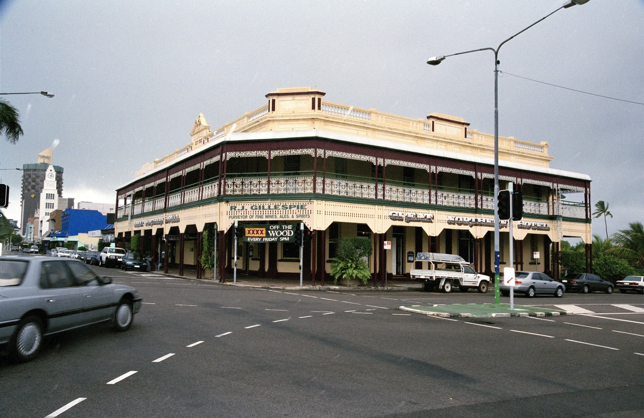Great Northern Hotel Kings Crob Station