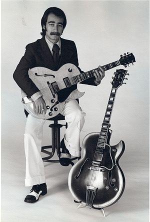 Gregg De Lorto - Gregg De Lorto, ca 1973