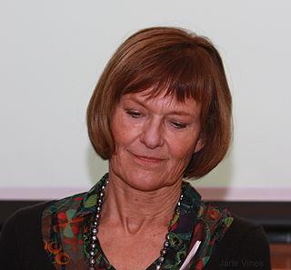 Gro Brækken Norwegian businesswoman