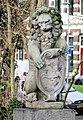 Groningen - Leeuw met wapen van Ripperda - 01.jpg
