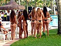 Group of young women in thong bikinis.jpg