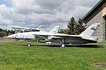 Grumman F-14 Tomcat - Evergreen Aviation & Space Museum (21625357480).jpg