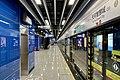 Guangzhou Metro Tianhe Smart City Station Platform 1.jpg