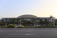 Guangzhou South Railway Station 2014.01.18 07-36-15.jpg
