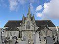 Guiclan (29) Église 07.JPG