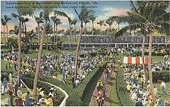 List of florida casinos at motorcity casino