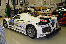 Gumpert Apollo - Wikipedia
