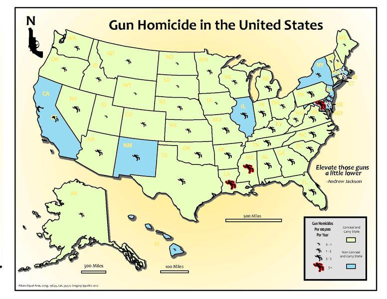 File:Gun Homicide USA State Map.pdf - Wikimedia Commons