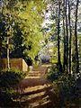 Gustave Caillebotte Normandie 1882.jpg