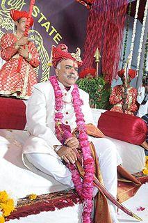 Hemendra Singh Rao Pawar