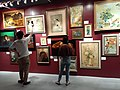 HKCEC 香港會議展覽中心 Wan Chai North 蘇富比 Sotheby's Auction preview exhibition October 2020 SS2 201.jpg