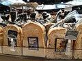 HK 九龍塘 Kln Town 又一城商場 Festival Walk mall shop Taste by 百佳超級市場 ParknShop Supermarket goods December 2020 SS2 56.jpg