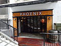 HK Central 些利街 Shelley Street shop Phoenix restaurant Mar-2016 DSC.JPG