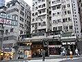 HK Kwun Tong evening 聯安街 Luen On Street 永毅大廈 Wing Ngai Mansion.JPG