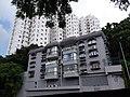 HK Mid-levels 摩星嶺 Mount Davis 薄扶林道 Pok Fu Lam Road September 2019 SSG 08.jpg