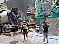 HK SW 上環 Sheung Wan 熹利街 Hillier Street construction site October 2020 SS2 03.jpg