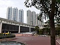 HK TKO 將軍澳 Tseung Kwan O 日出康城 Lohas Park Road October 2020 SS2 106.jpg