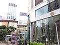 HK tram tour view 銅鑼灣 Causeway Bay 怡和街 Yee Wo Street 富豪香港酒店 Regal Hong Kong Hotel July 2019 SSG 02.jpg