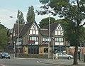 Habib's Restaurant, formerly Ye Barrack Tavern, Bradford Moor.jpg