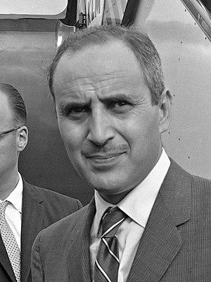 Habib Bourguiba Jr. - Habib Bourguiba Jr. (1961)
