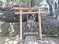 Hachimangu Torii of Anakannon.jpg